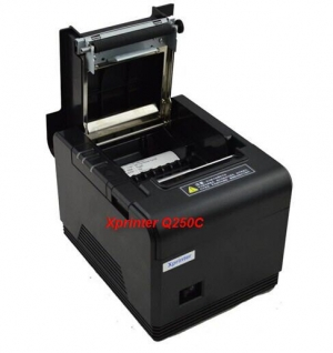 may in hoa don XPRINTER XP – Q250C